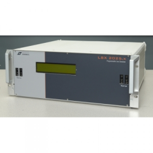 Unique cable programmable DSL performance test system