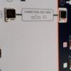 Any-to-Any 100 Ohm wireline switch-matrix