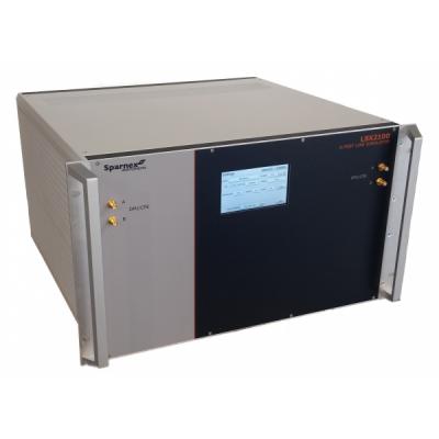 G.fast 212 MHz Line Simulator
