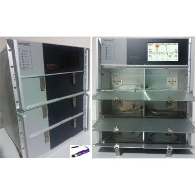 PLC Multi-Socket test system acc. TR-208