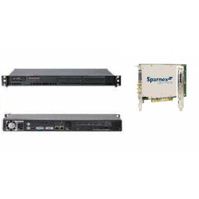 Programmable Arbitrary Noise Generator for ADSL-S(H)DSL-VDSL
