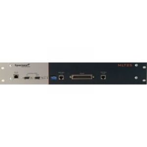Compact 25 xDSL Port test system